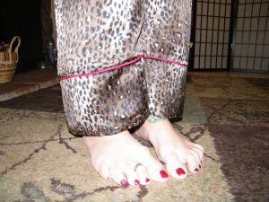 Pjs_Me_feet