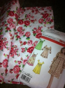 SpringDress