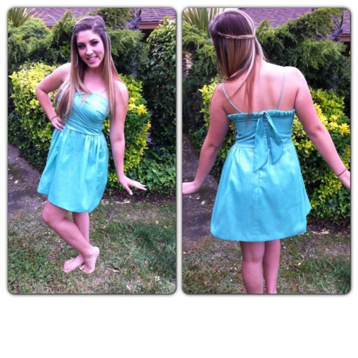 Juliette_greenSundress