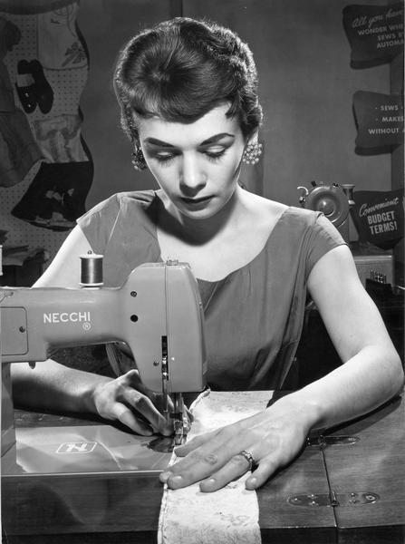 womansewing