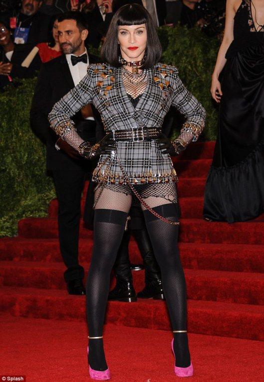 Style_Madonna