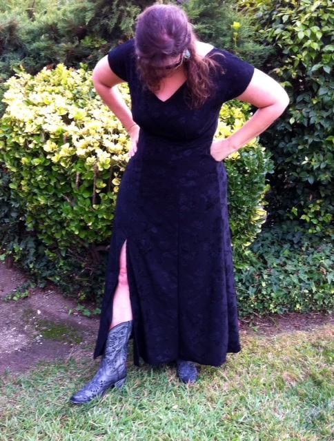 Anna Dress #3