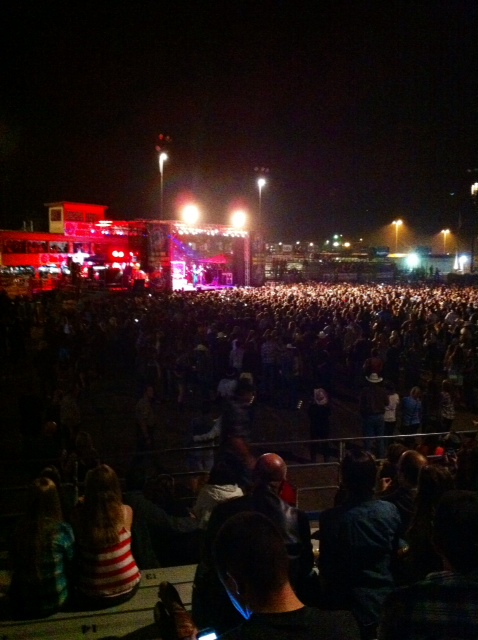 KSON Country Fest 2013