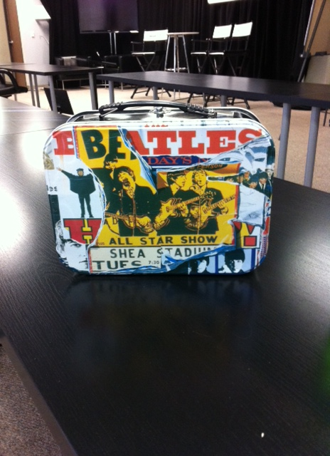 Beatles Box