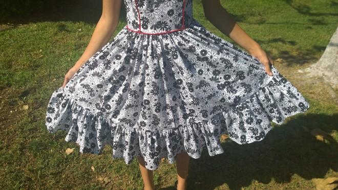 Holly Giselle Skirt