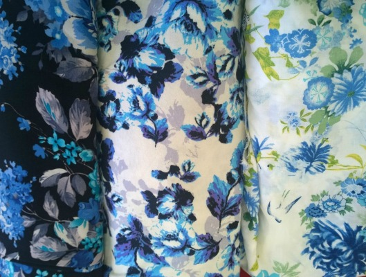 3 fabrics