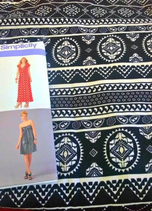 Knit Maxi
