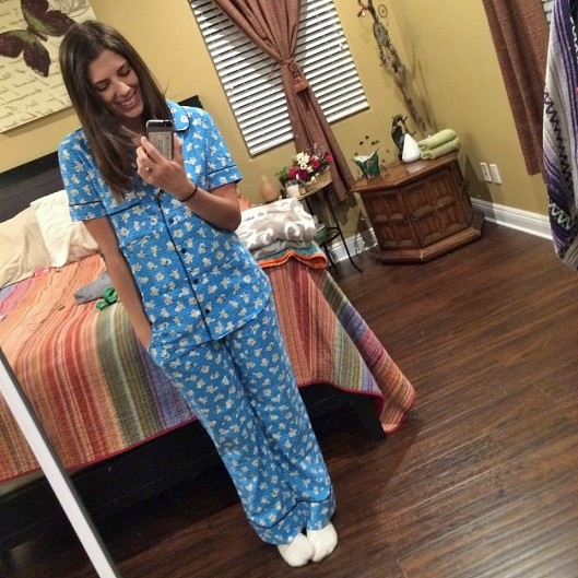 Carolyn Pajamas