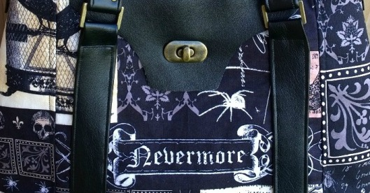 Cropped Nevermore