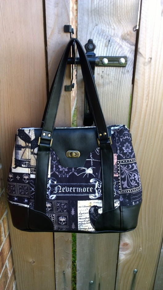 Nevermore Purse